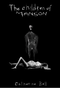 The Children of Manson book Cover1