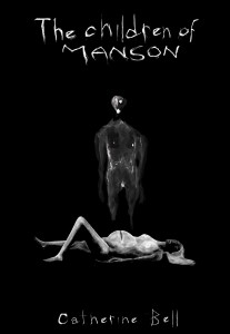 The Children of Manson book Cover